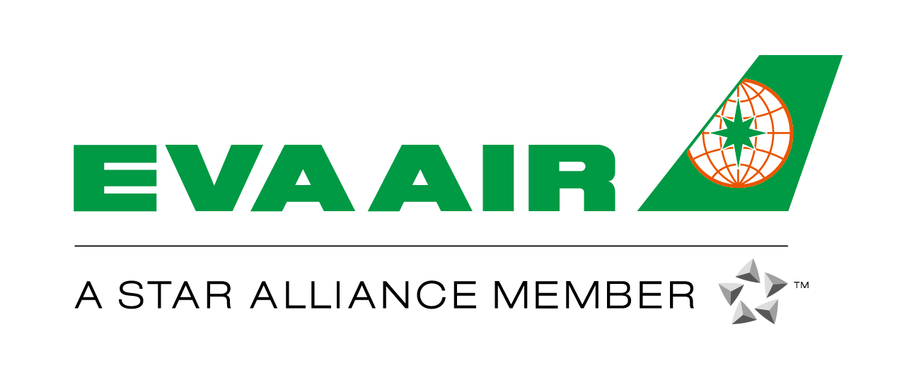 EVA AIR - LOGO