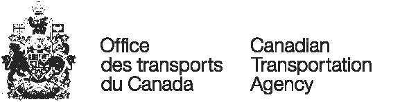 Canadian Transportation Agency